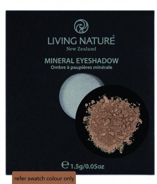 Eyeshadow crumble & envelope Kauri