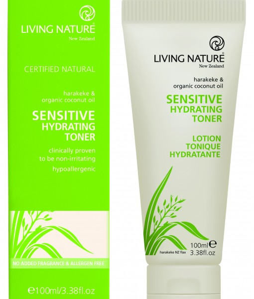 Sensitive_Hydrating_Toner_box_tube_100mL